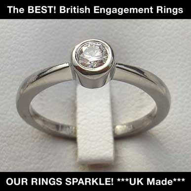 british engagement rings