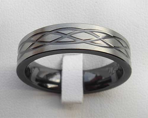 Mens Celtic Knot Ring Love2have In The Uk