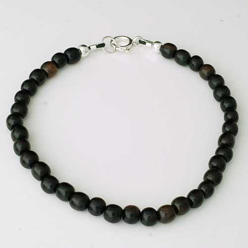 4fbc47d046640 Designer Wooden Bead Bracelet : LOVE2HAVE in the UK!