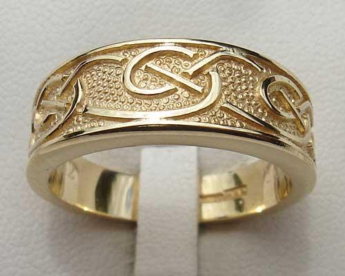 Handmade Wedding Rings 001 - Handmade Wedding Rings