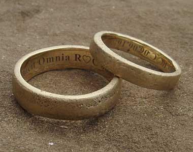 Unique Silver Rings