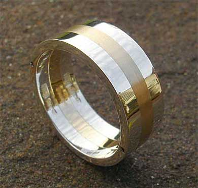 Not Expensive Zsolt Wedding Rings Mens Chunky Wedding Rings