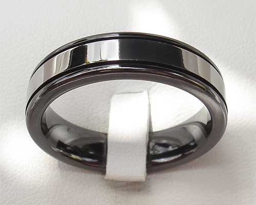 Mens Unusual Wedding Ring Love2have In The Uk