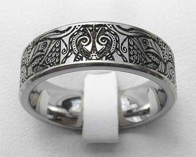 What To Engrave On Wedding Band