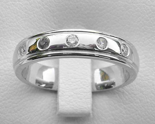item anniversary halo engagement forevermark band rings diamond five