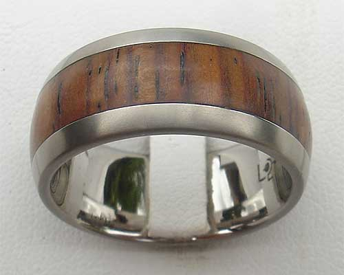 Wood Wedding Rings.Wide Luxury Titanium Wooden Wedding Ring Love2have In The Uk