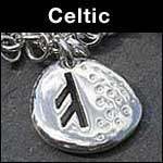 Celtic Necklaces